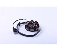 125/150CC - якорь генератора (7+1)