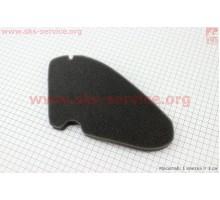 Фильтр-элемент воздушный (поролон) Suzuki LETS 2 New
