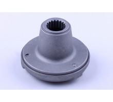 CB-125/150 - масляный фильтр+гайка