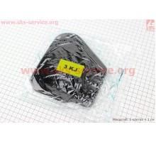 Фильтр-элемент воздушный (поролон) Yamaha JOG 3KJ с про...