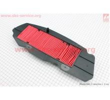 Фильтр-элемент воздушный (пластик) Honda SILVER WING 40...