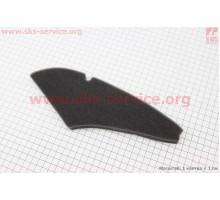 Фильтр-элемент воздушный (поролон) Suzuki AD110