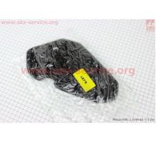 Фильтр-элемент воздушный (поролон) Suzuki LETS с пропиткой, черный