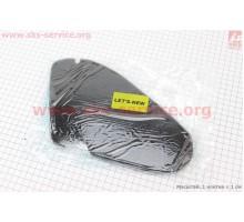 Фильтр-элемент воздушный (поролон) Suzuki LETS 2 New с ...