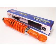 Амортизатор задний GY6/Honda - 320мм*d55мм (втулка 10мм...