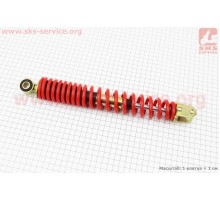 Амортизатор задний GY6/Honda - 310мм*d38мм (втулка 10мм...