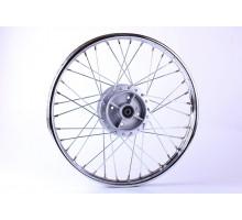 Актив - колесо заднее cпица (барабан. тормоз)-вес 2,65к...