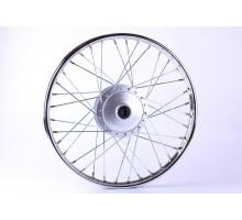 Актив - колесо переднее спица (барабан. тормоз)- вес 2,...