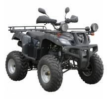 Квадроцикл Spark SP175-1 (Черный)