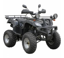 Квадроцикл Spark SP175-1 camo (Камуфляж)