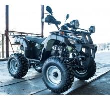 Квадроцикл Spark SP250-4 (Черный)