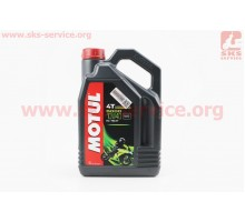 Масло 4T 10W-40 - полусинтетическое для мототехники &qu...