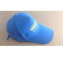 Бейсболка KOMATCU (синяя)