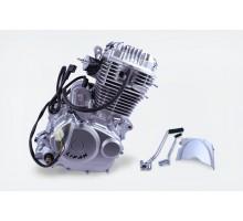 Двигатель 4T CB200 (163FML) EVO