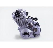 Двигатель 4T CB150 (161FMI) EVO