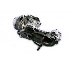 Двигатель 4T GY6 80cc (139QMA, длинный) (12 колесо) EVO