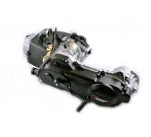 Двигатель 4T GY6 80cc (139QMB, короткий) (10 колесо, по...