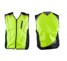 Защита жилет(size:XL, свето отражающий, mod:JK) SCOYCO
