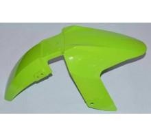 Крыло перед (пластик скутер Китай)