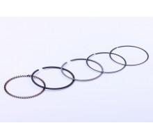 Кольца к-т STD 62мм (CB-125/150)