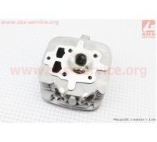 Головка цилиндра 200cc-63,5mm (голая, на 2 глушителя) (...