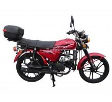 Мотоцикл FORTE ALFA FT110-2 (Красный)