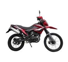 Мотоцикл FORTE FT200GY-C5B (Красный)