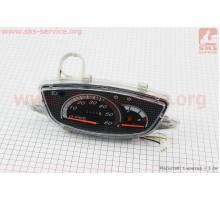 Honda DIO AF-27/28 спидометр в сборе 60км/час