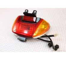 Honda DIO AF-35 фонарь задний