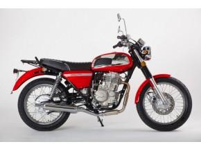Запчасти на мотоцикл ЯВА 350