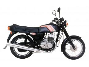 Запчасти на мотоцикл ЯВА 638