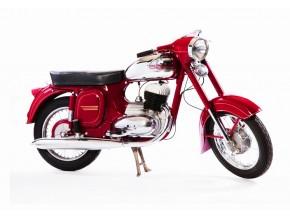 Запчасти на мотоцикл ЯВА 250