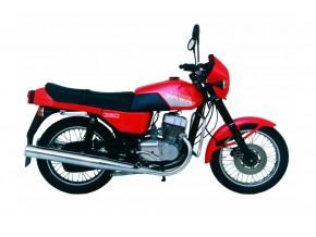 Запчасти на мотоцикл ЯВА 639