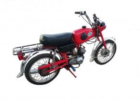 Запчасти на мотоцикл КАРПАТЫ
