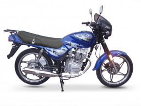 Запчасти на мотоцикл МИНСК Sonic Viper 125j
