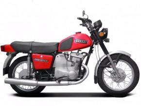 Запчасти на мотоцикл ИЖ ПЛАНЕТА 5