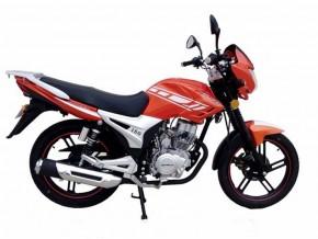 Запчасти на мотоцикл МИНСК Sonic Viper 150j