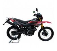 Мотоцикл FORTE FT250GY-CBA (Красный)