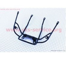 Honda DIO AF-34/35 Багажник задний под спойлер (метал)