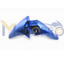 Пластик Active переднее крыло (синее) KOMATCU