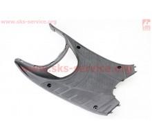 Honda DIO AF-34/35 пластик - пола (напольный)