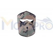 Подшлемник-маска (комуфляж)