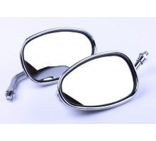 CB-125/150 - зеркало( пара)