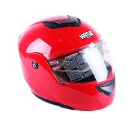 Шлем MD-903 красный size M - VIRTUE