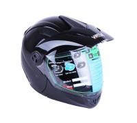 Шлем MD-900 черный (трансформер) size M - VIRTUE