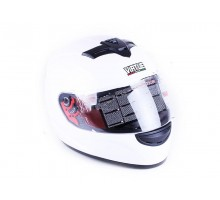 Шлем MD-803 белый size L - VIRTUE