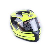 Шлем MD-FP02 салатовый size L - VIRTUE