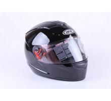 Шлем MD-803 черный size M - VIRTUE