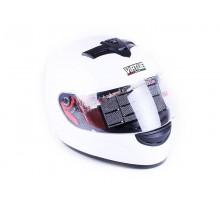 Шлем MD-803 белый size M - VIRTUE