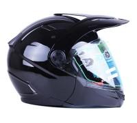 Шлем MD-900 черный (трансформер) size L - VIRTUE
